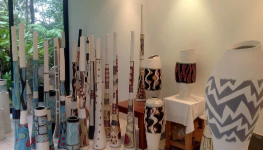 Michael Jones Ceramics