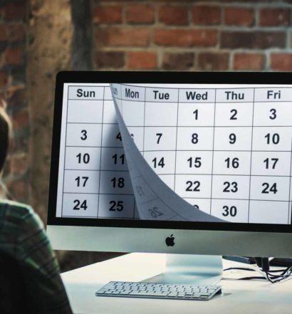 Calendar for Events on Tamborine Mountain