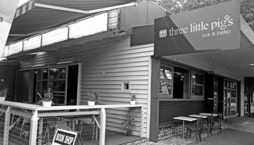 Three Little Pigs Bar and Bistro