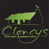 Logo Clancys Irish Bar & Restaurant