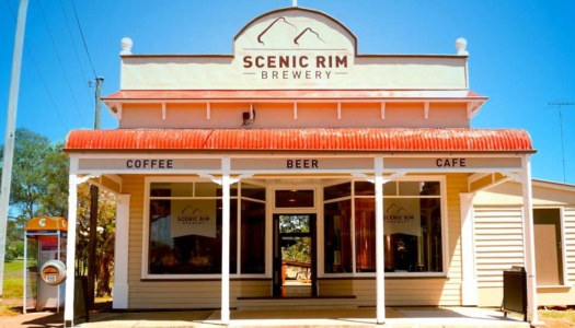 Scenic Rim Brewery and Cafe