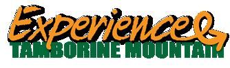 Logo Experience Tamborine Mountain