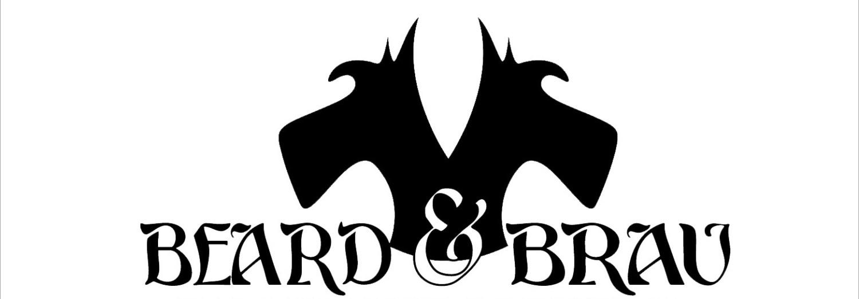 Beard and Brau Farmhouse Brewery Logo