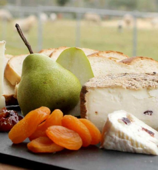 Towri Sheep Cheeses - Cheese spread