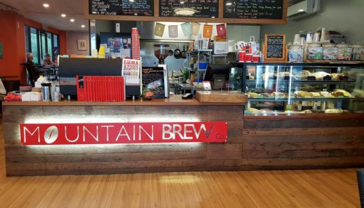 Mountain Brew Coffee Co