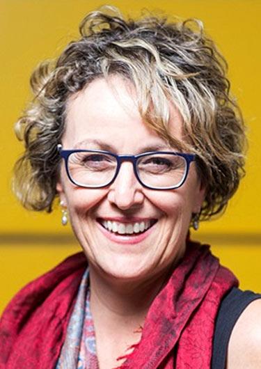 Head Shot Marisa Parker Author