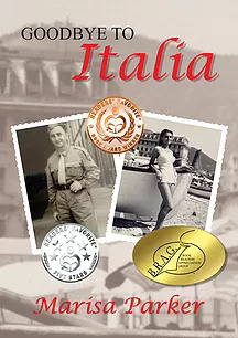 Book Cover of Goodbye to Italia